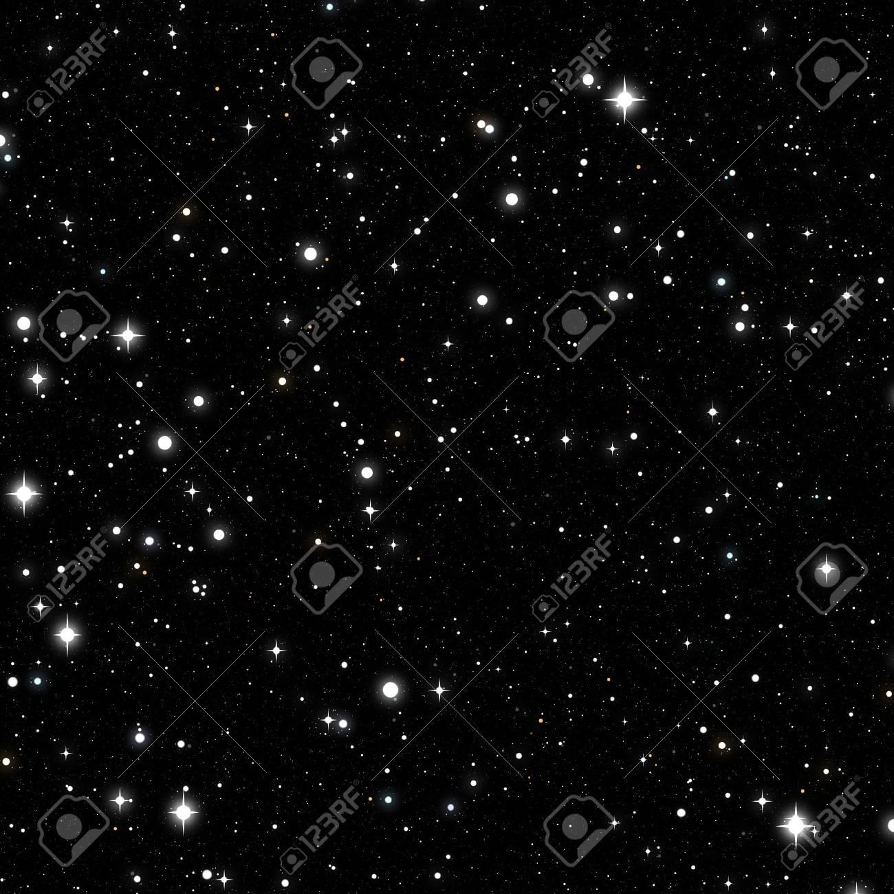 nebula sky Stock Photo - 11678666