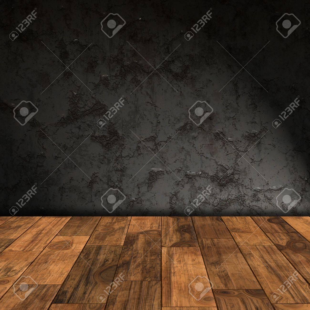 empty room Stock Photo - 13246541