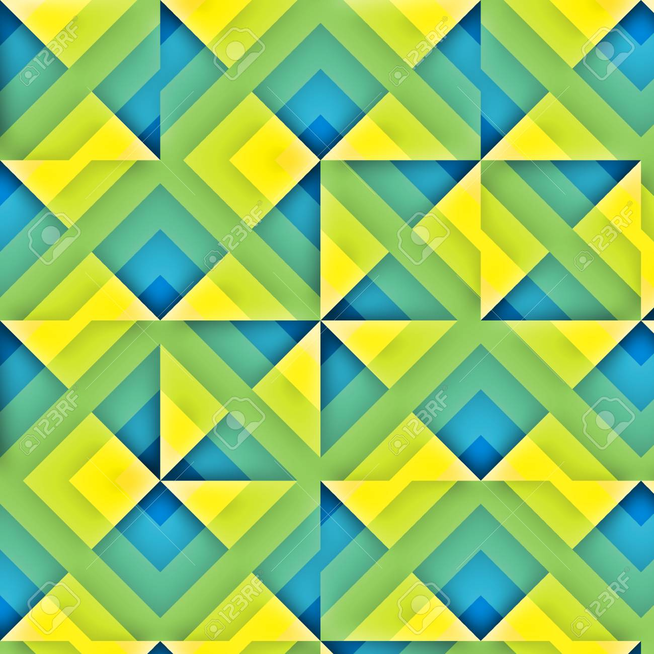 cubes pattern Stock Photo - 13957572