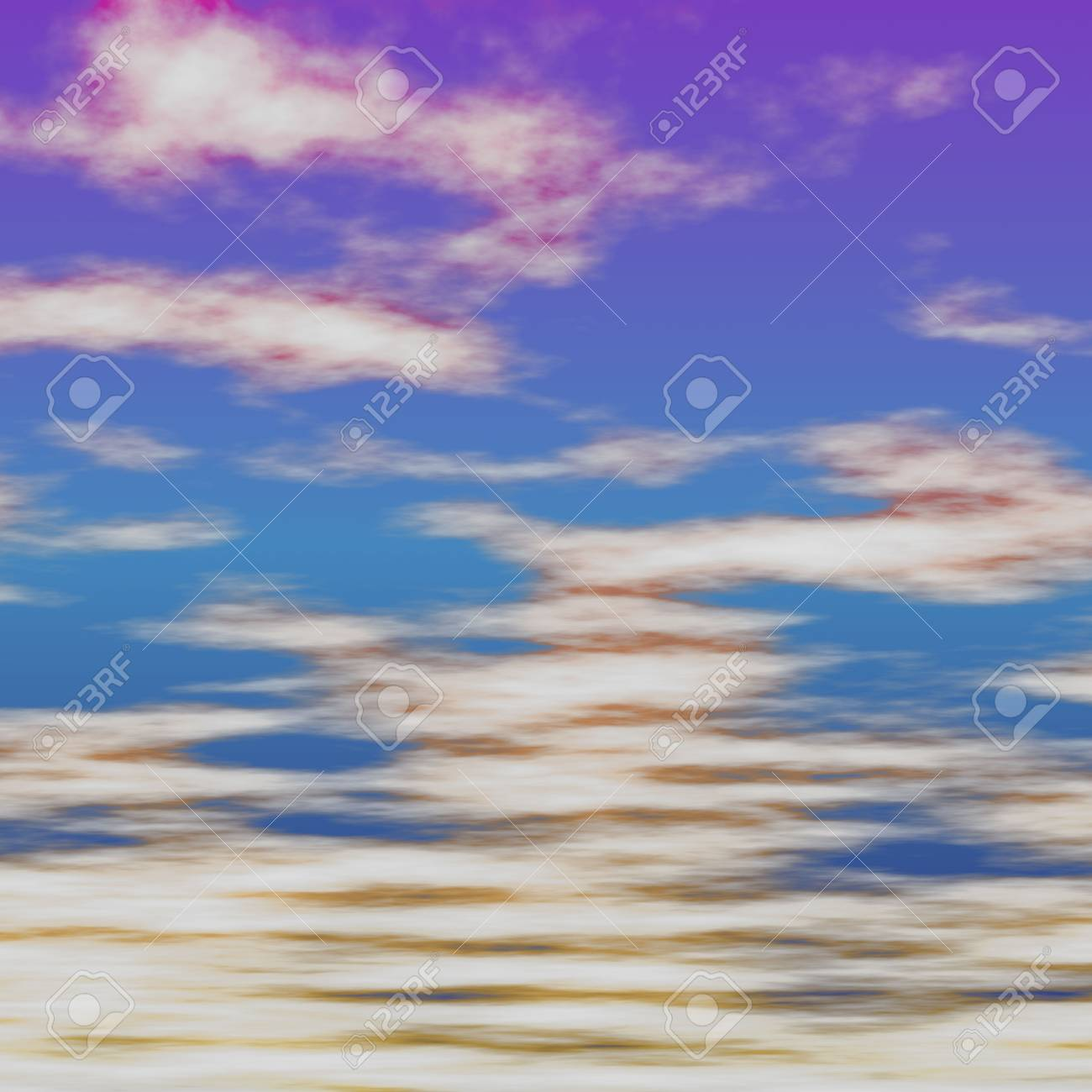 blue sky Stock Photo - 15528321