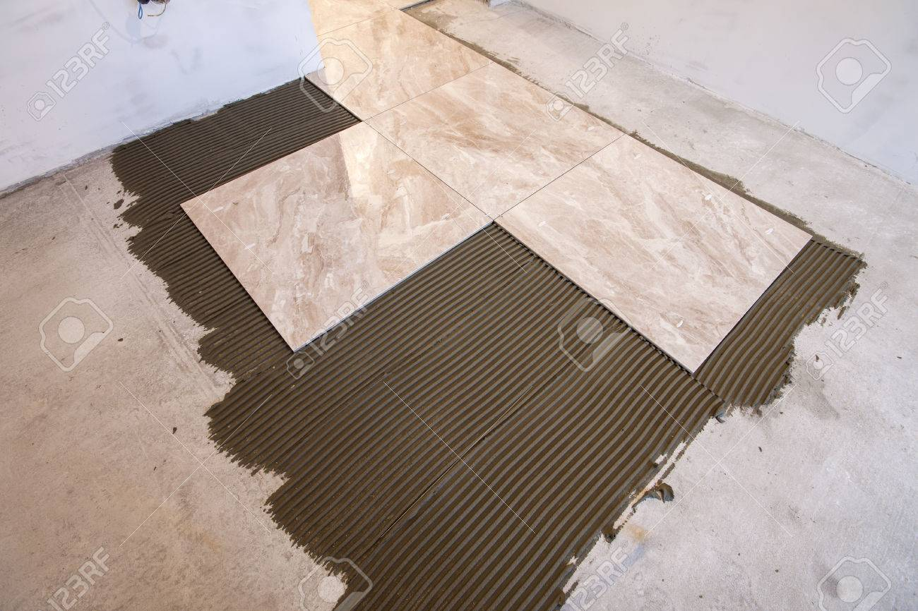 Ceramic tiles and tools for tiler floor tiles installation ceramic tiles and tools for tiler floor tiles installation home improvement renovation dailygadgetfo Choice Image