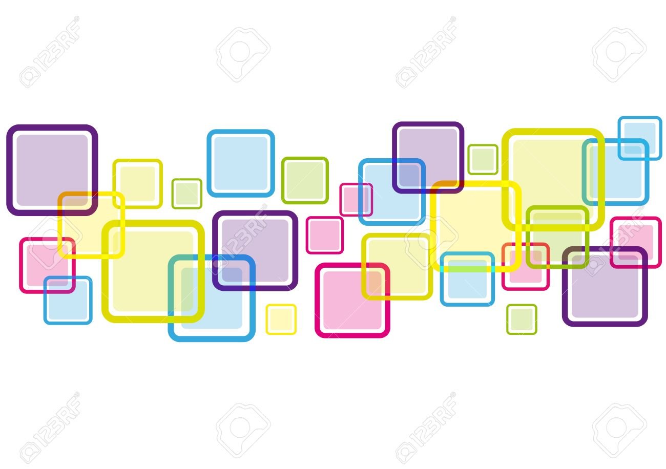 Abstract Square Background Royalty Free Cliparts Vectors And Stock