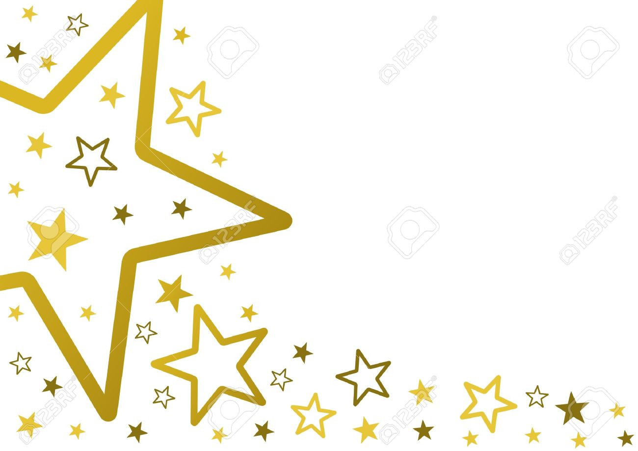 41,005 Star Border Stock Vector Illustration And Royalty Free Star ...