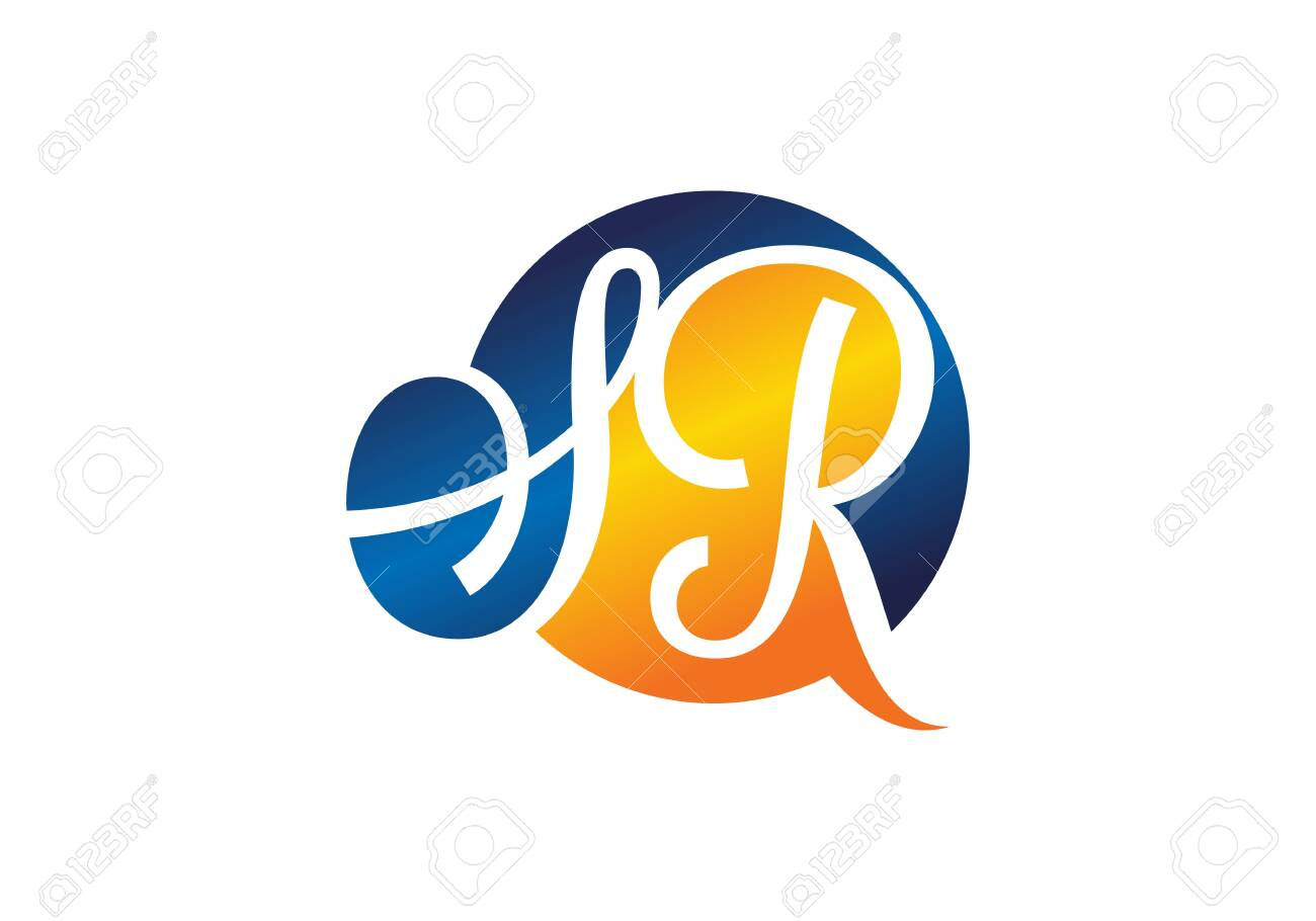 Initial Monogram Letter Sr Logo Design Vector Template Graphic Royalty Free Cliparts Vectors And Stock Illustration Image 146159608