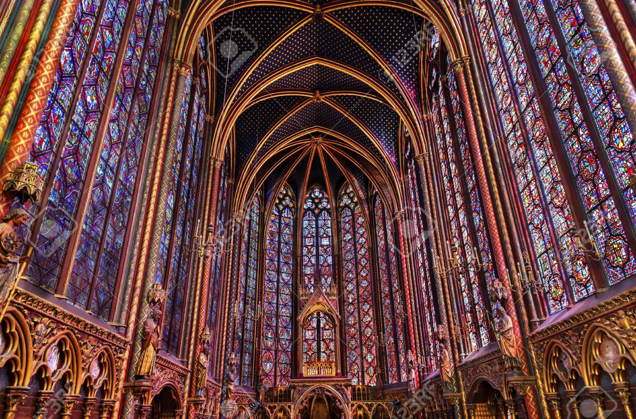 """Résultat de recherche d'images pour """"saint chapelle"""""""