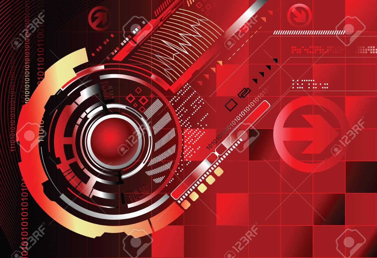 technology Stock Vector - 3243753