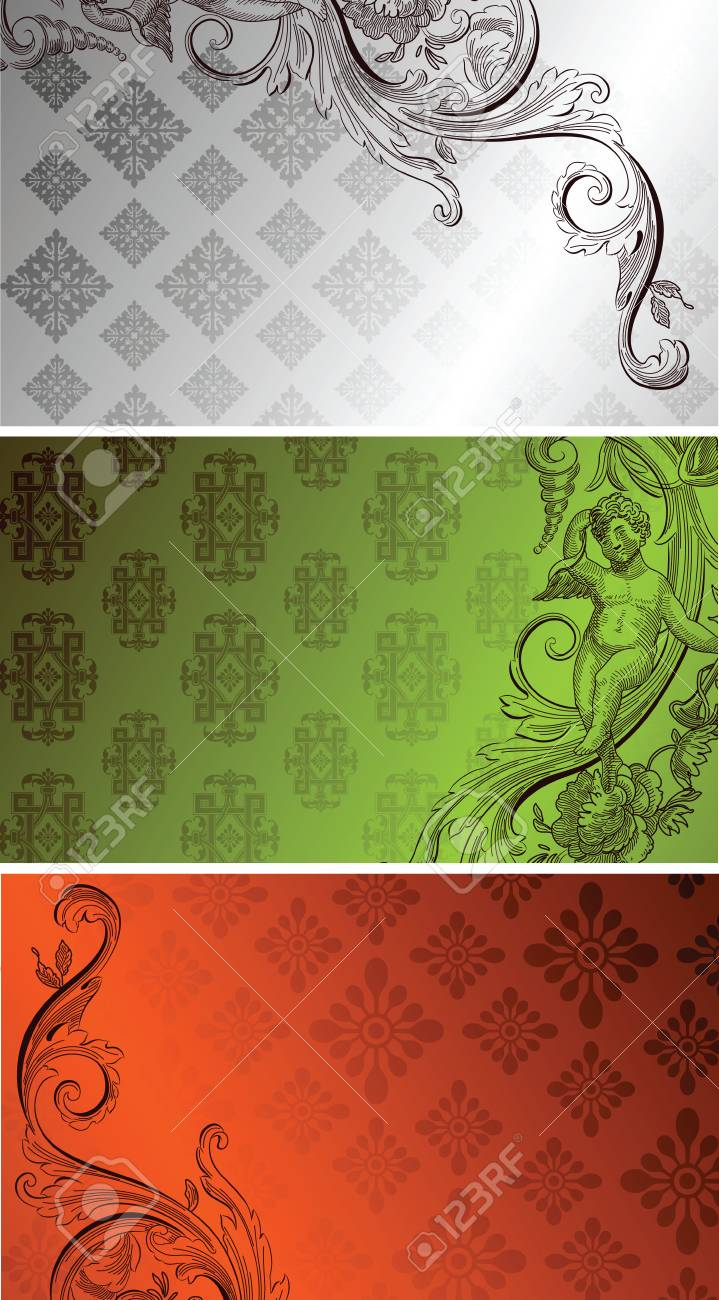 holiday background Stock Vector - 3550529