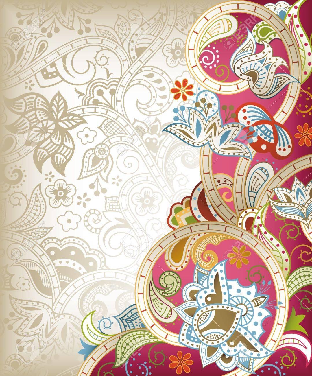 Chinese Wedding Invitation Card Royalty Free Cliparts, Vectors ...