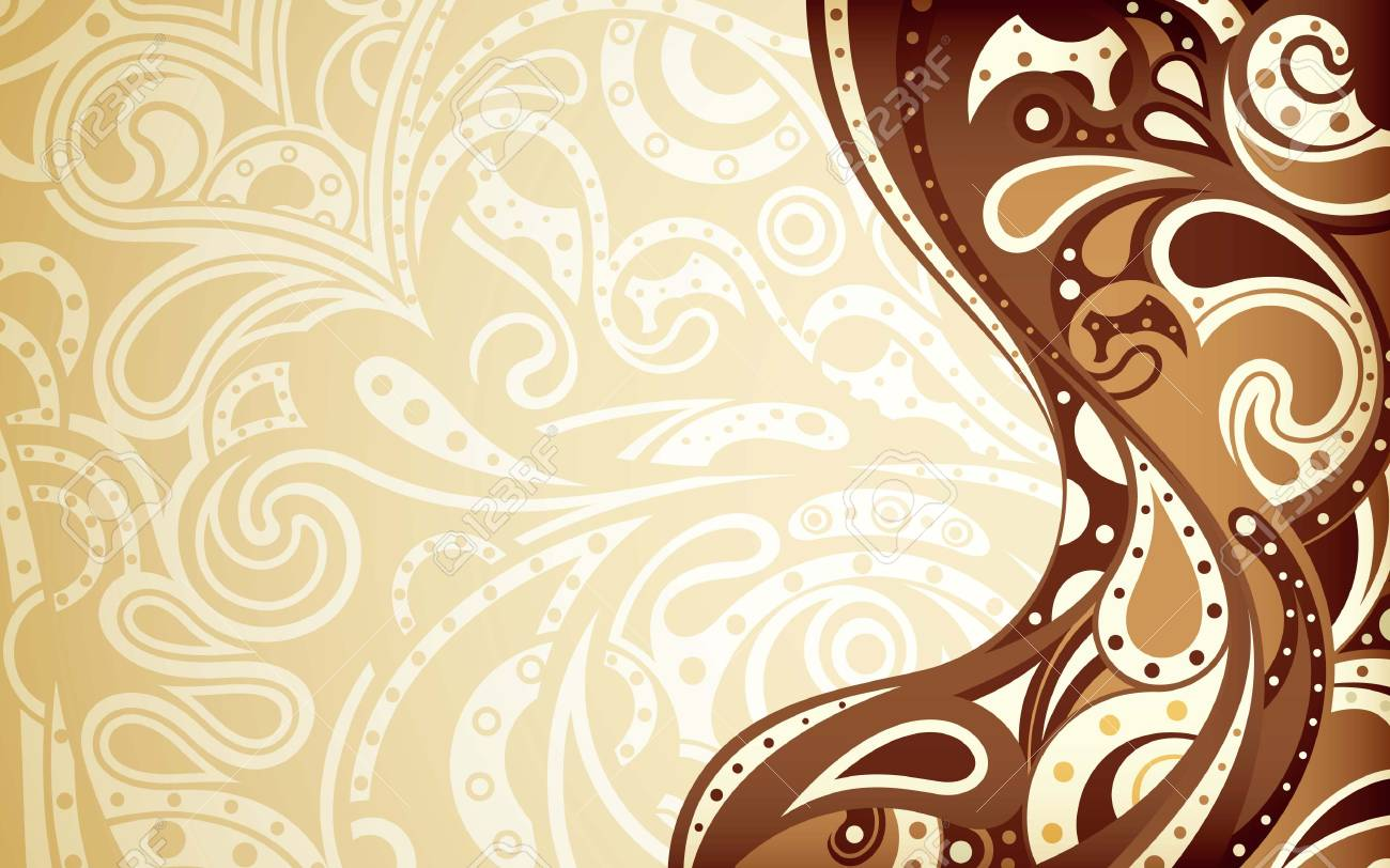 abstract chocolate curve background royalty free cliparts vectors and stock illustration image 27293423 abstract chocolate curve background