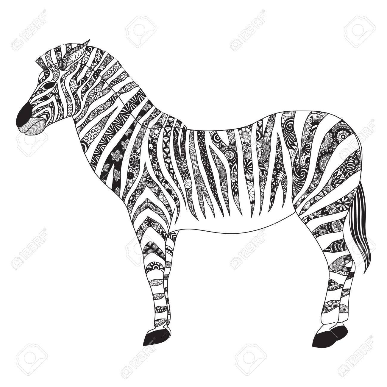 Gemütlich Zebra Etikettenvorlagen Zeitgenössisch - Beispiel ...
