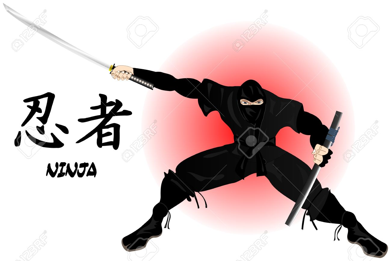 Ninja Warrior - 12451592