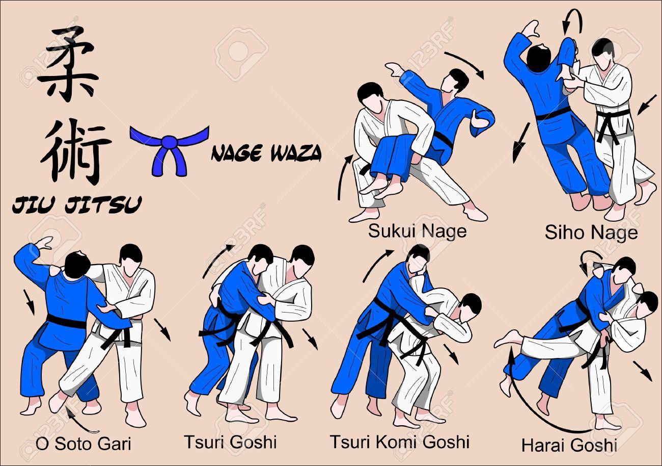 Jiu Jitsu blue belt - 12451601
