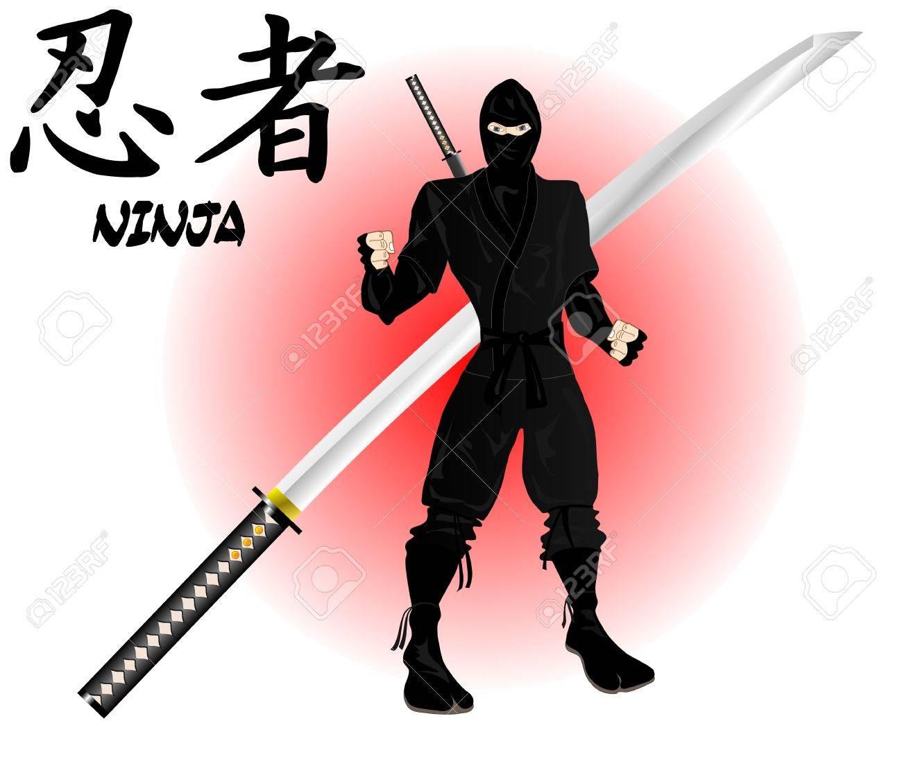 Ninja warrior - 12956778