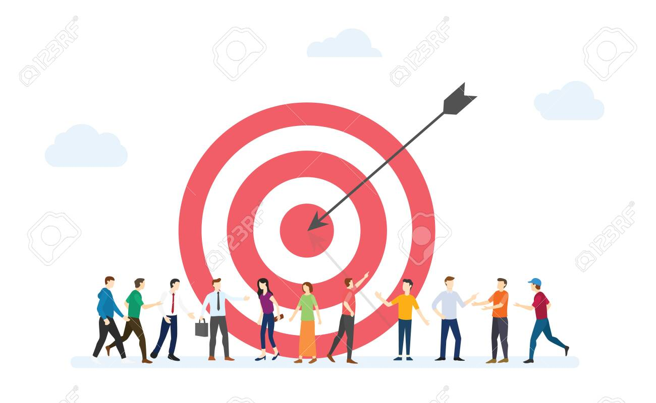 Kết quả hình ảnh cho target customer