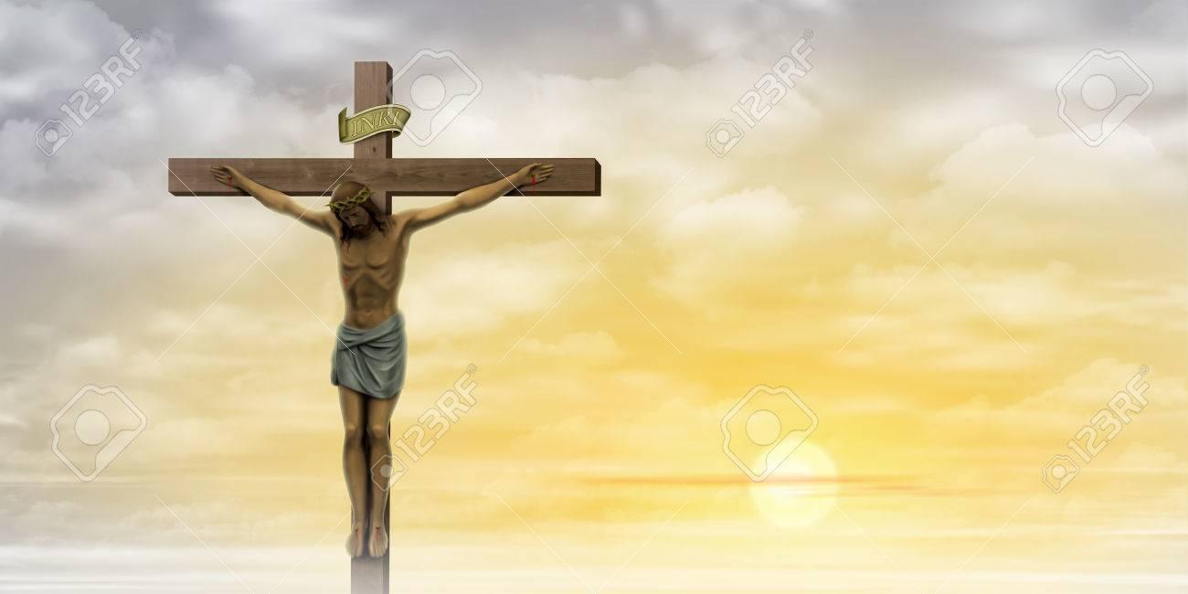 jesus on the cross stock photos royalty free jesus on the cross