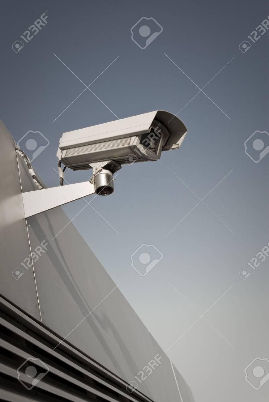 observervation camera Stock Photo - 6903546