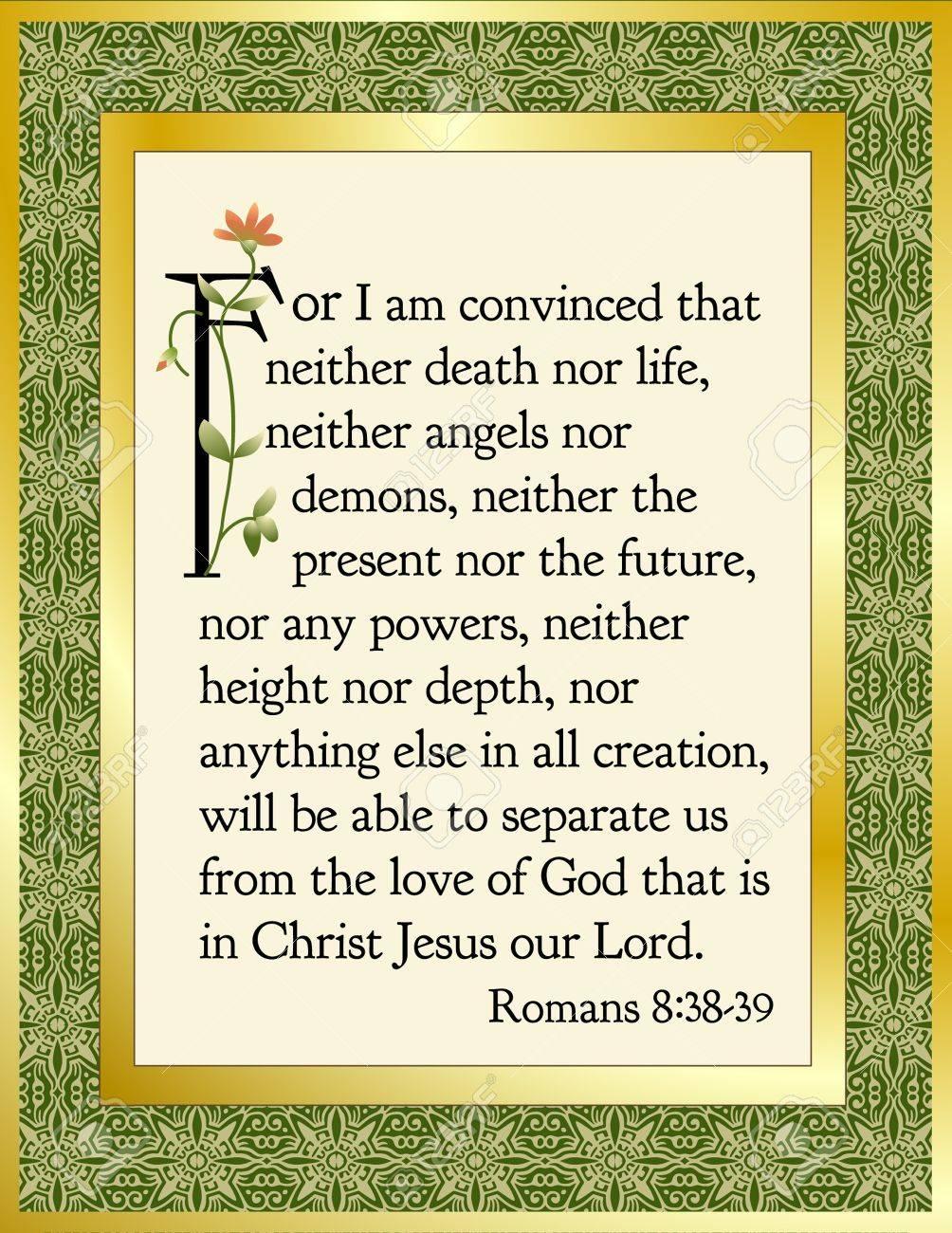 La Inspiración De La Biblia Sobre El Amor De Dios S Para Nosotros Ilustraciones Vectoriales Clip Art Vectorizado Libre De Derechos Image 25417099