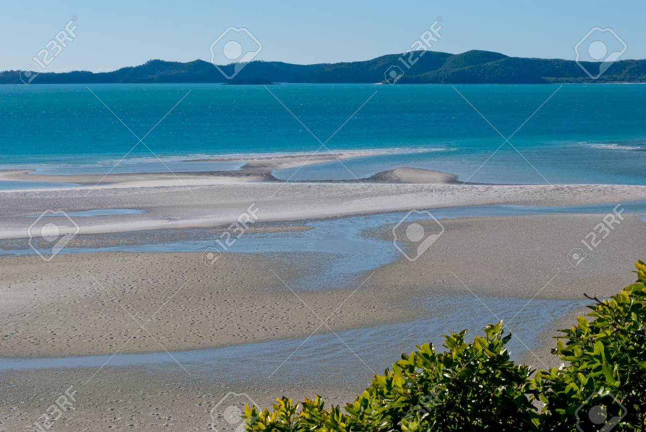 Whitsundays Islands, Queensland, Australia Stock Photo - 15974171