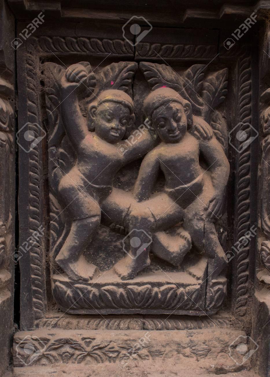Kama sutra sex goddess