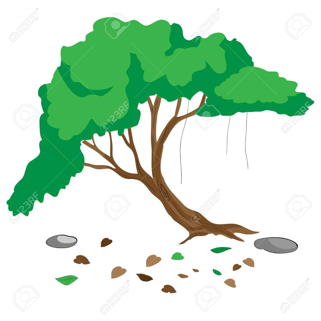 tree Stock Vector - 17455710