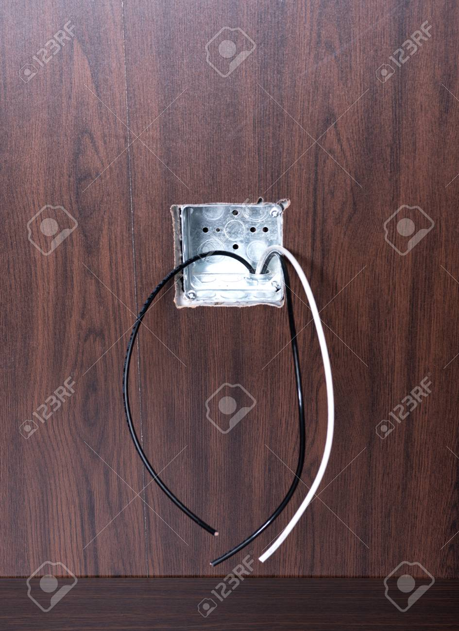 Installing Kitchen Outlets on setting up kitchen, painting kitchen, updating kitchen,