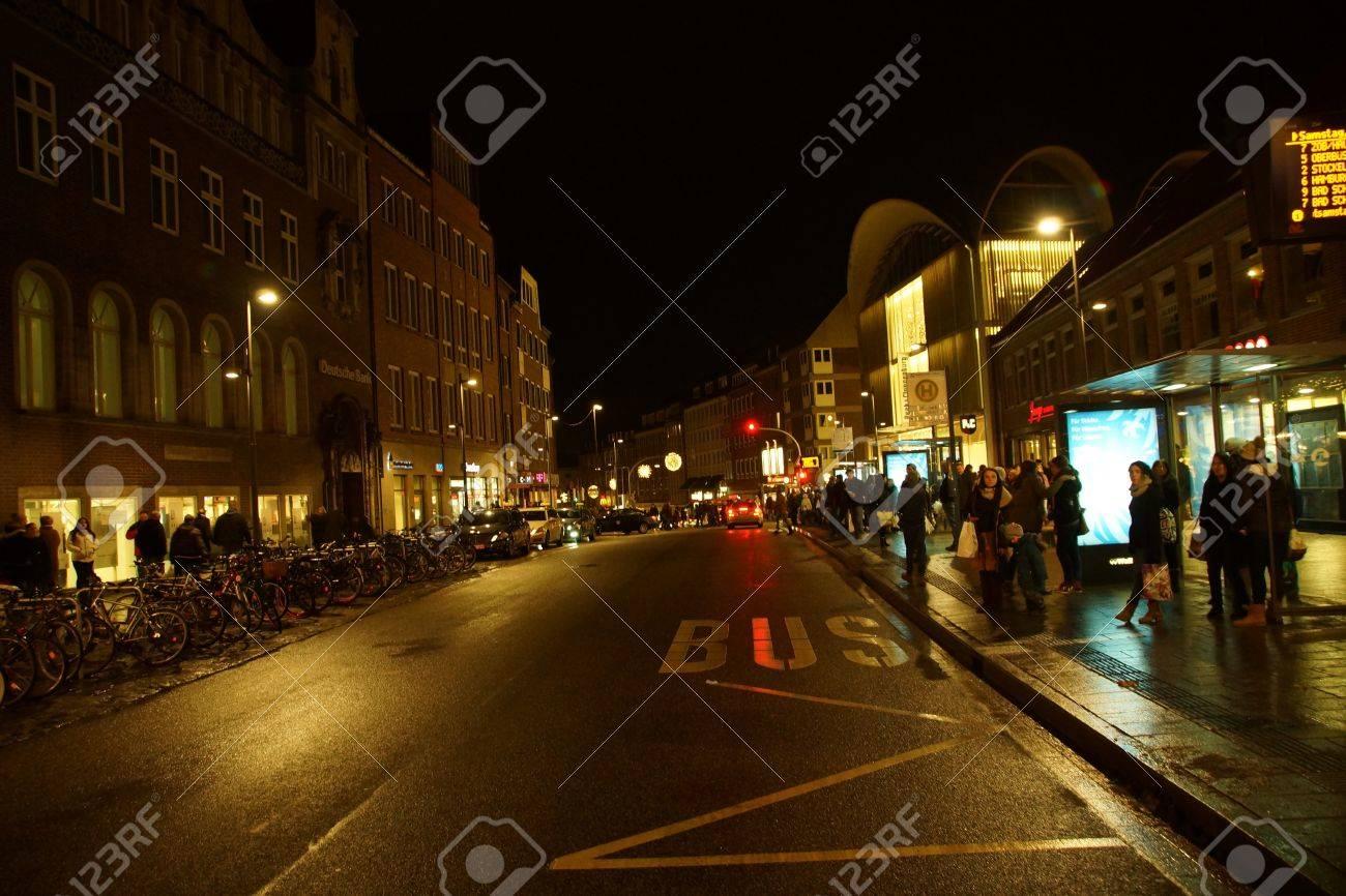 March De Nol Lbeck Banque DImages Et Photos Libres Droits