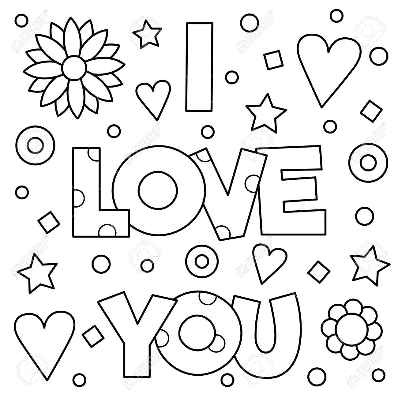 Coloring page. Vector illustration. - 82438265