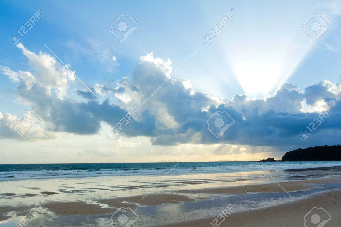 Foto gratis: Mar, Playa, Cielo, Nubes, Paisaje - Imagen gratis en ...