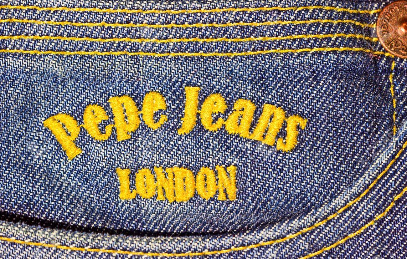 sale retailer e6179 75701 Pepe Jeans London is a denim and casual wear jeans brand