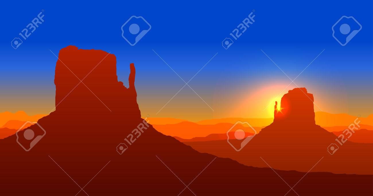 Grand canyon sunset - 26552639