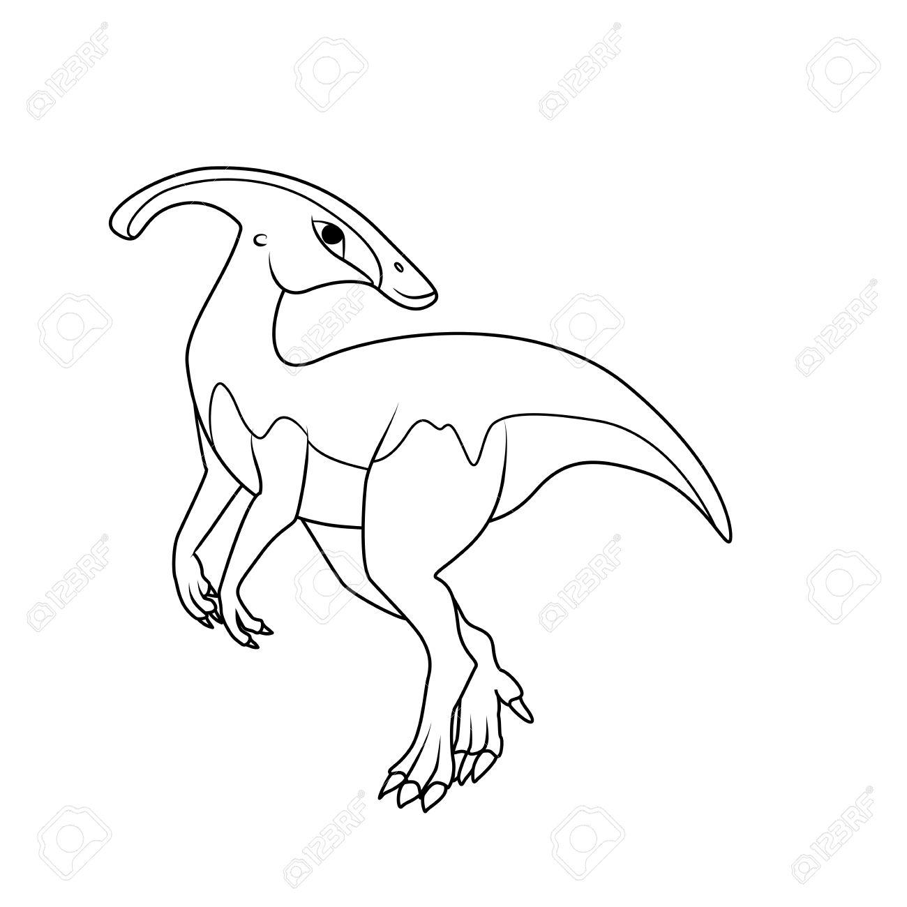 Erfreut Malbuch Für Dinosaurier Zeitgenössisch - Malvorlagen Von ...