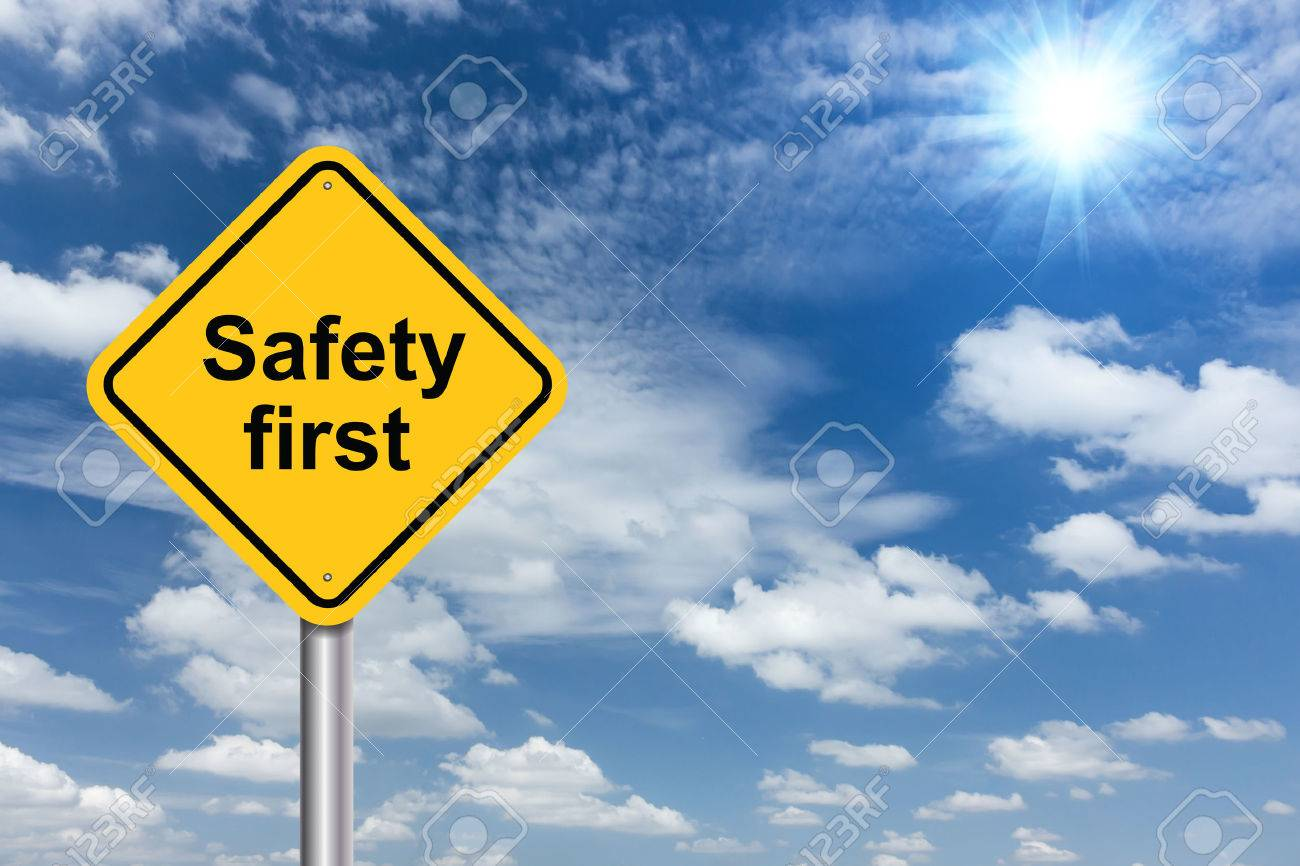 Safety First Stock Photos. Royalty Free Safety First Images