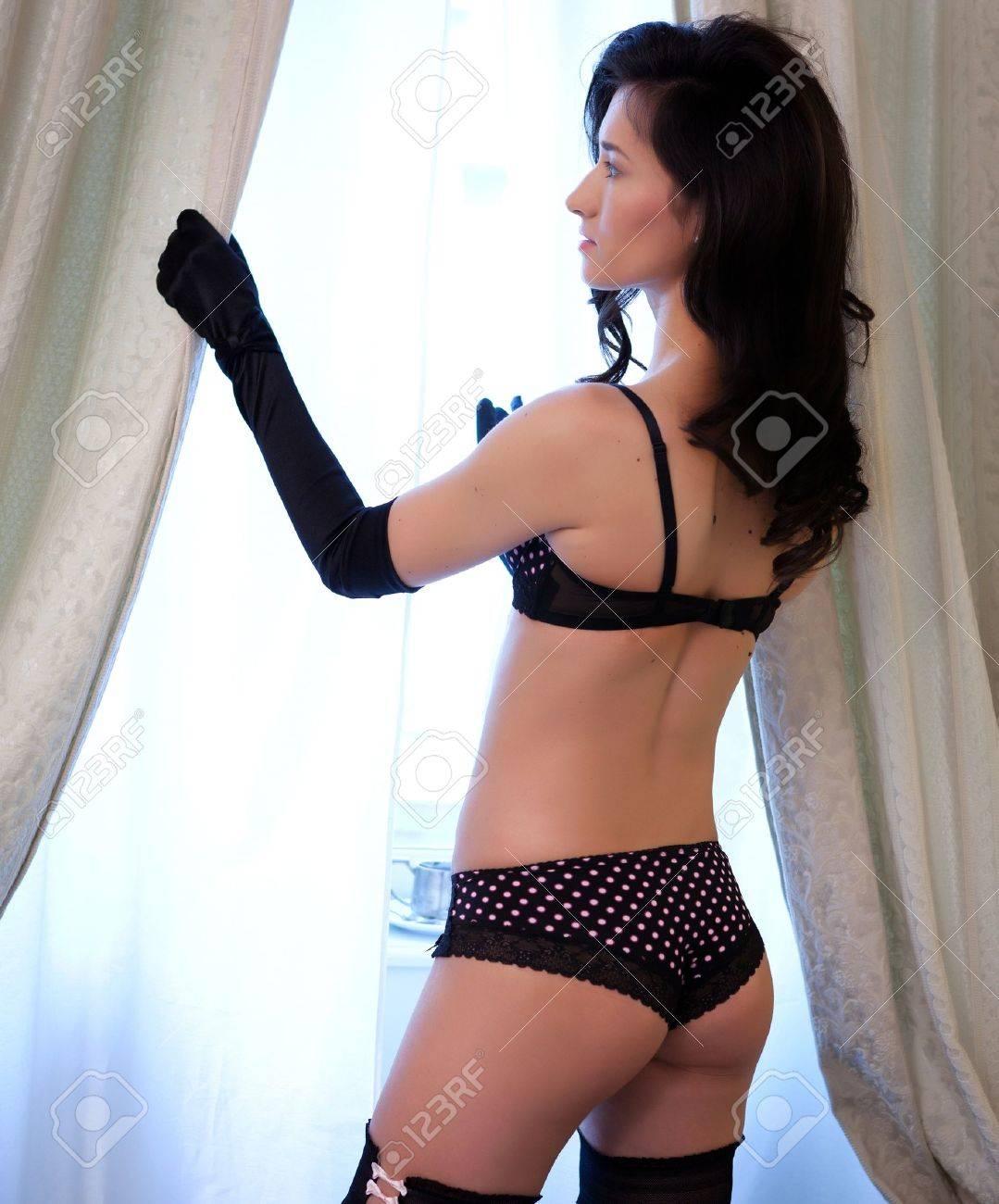 Mature Erotic Panties Photos
