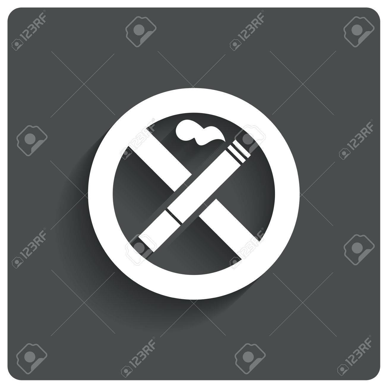 No smoking sign no smoke icon stop smoking symbol vector no smoking sign no smoke icon stop smoking symbol vector illustration filter biocorpaavc Image collections