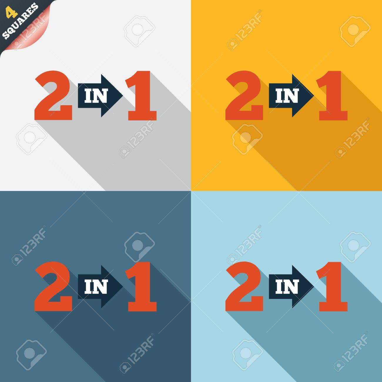 Two in one suite sign icon 2 in 1 symbol with arrow four squares two in one suite sign icon 2 in 1 symbol with arrow four squares buycottarizona