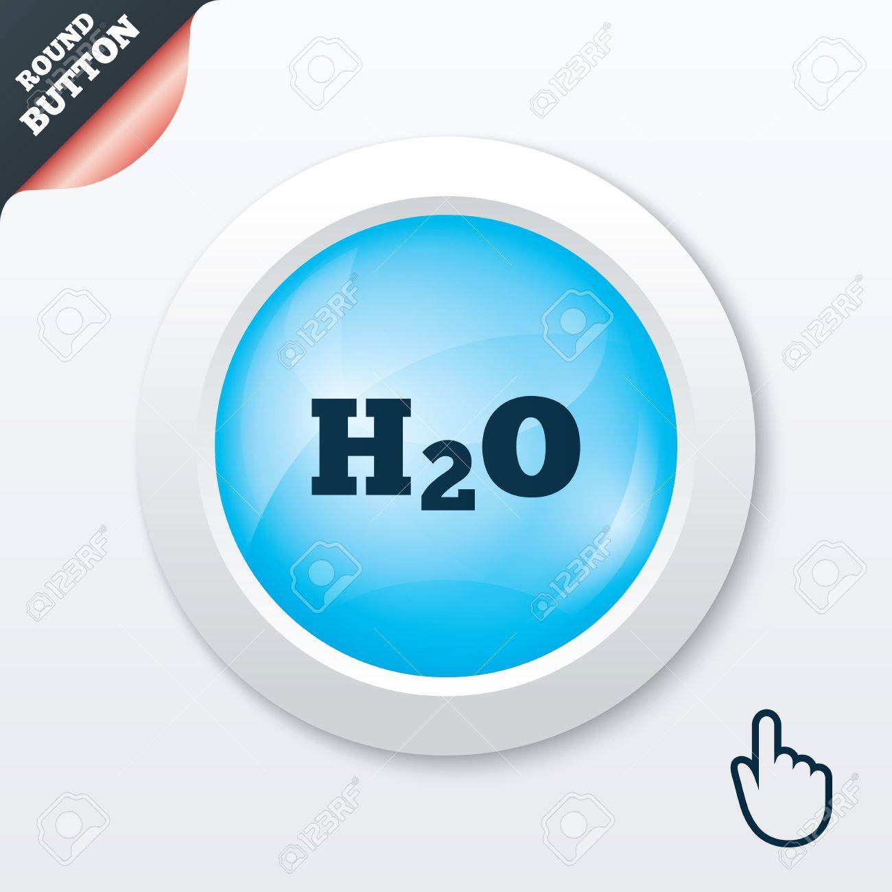 H2o Water Sign