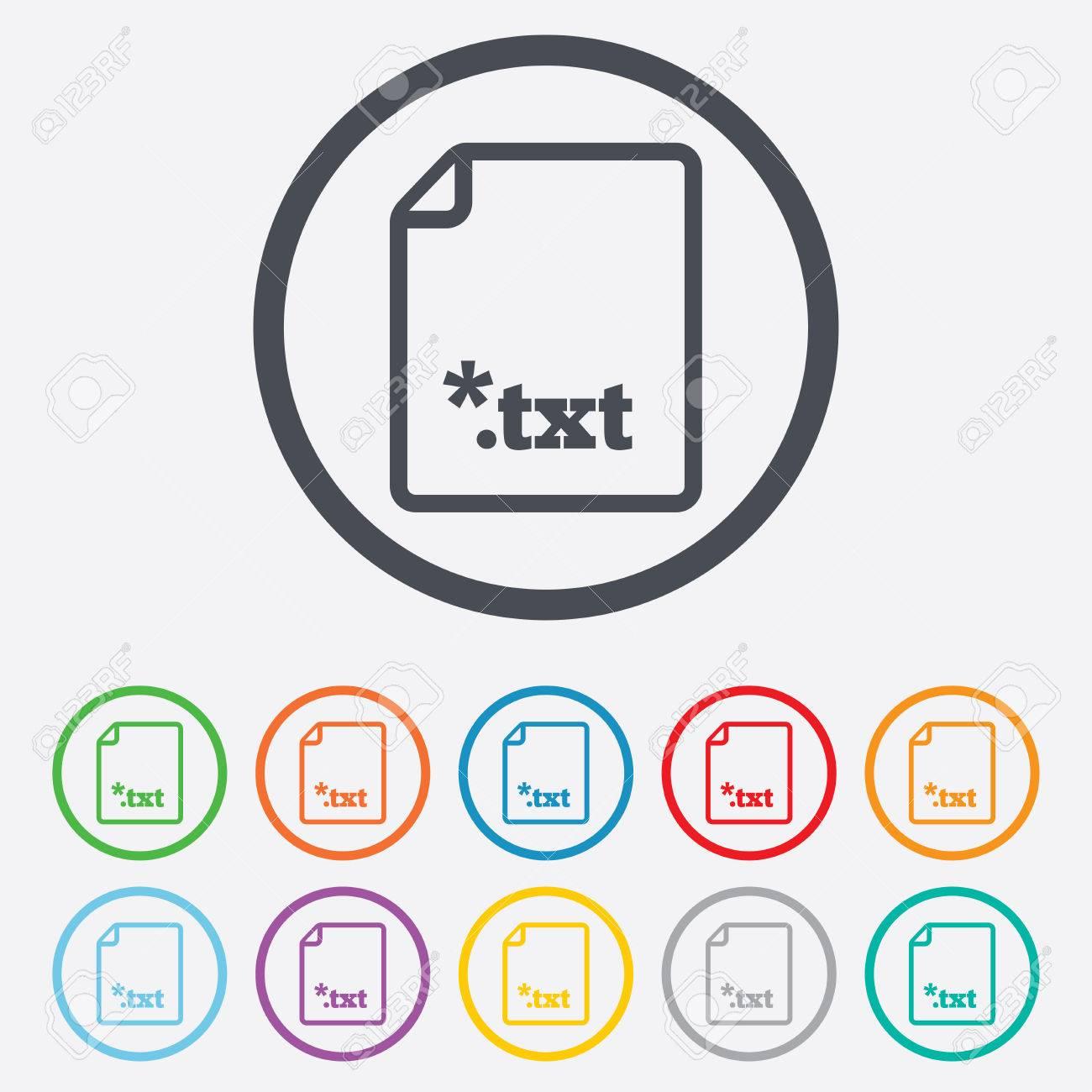 Текстовый файл скачать
