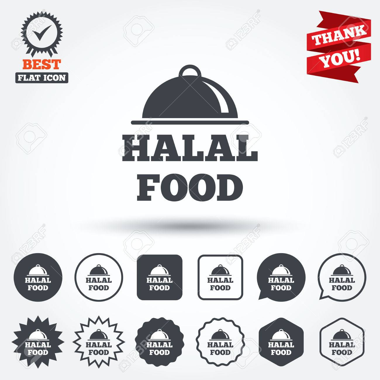 Halal food product sign icon natural muslims food symbol circle halal food product sign icon natural muslims food symbol circle star speech buycottarizona