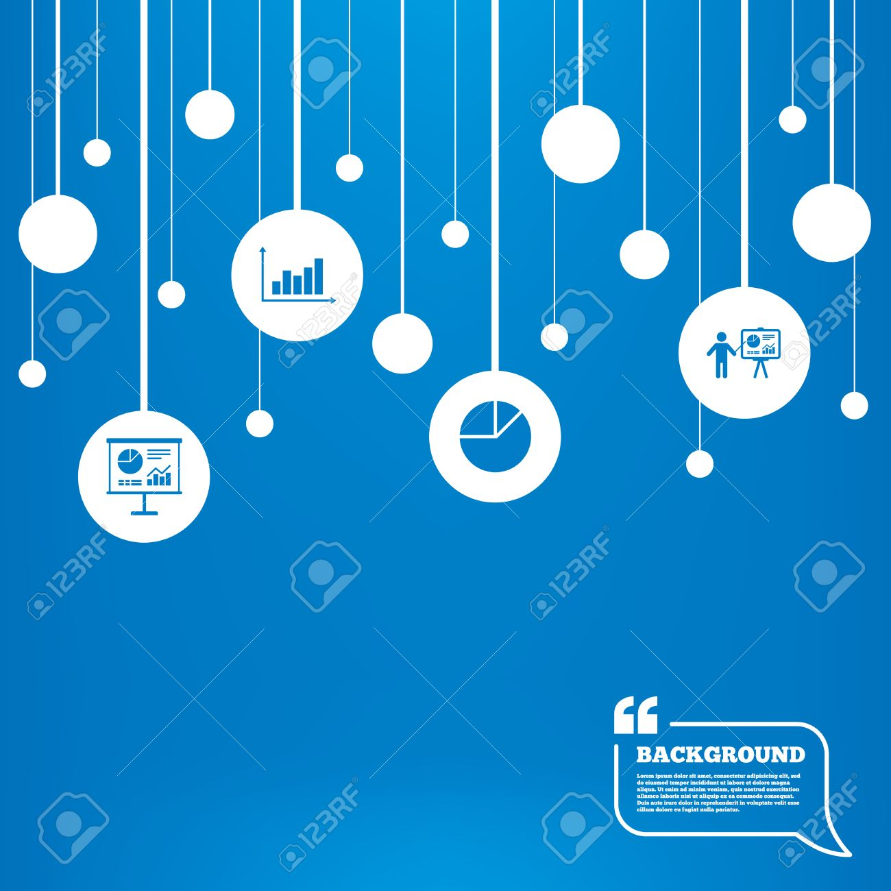 Circles background with lines diagram graph pie chart icon circles background with lines diagram graph pie chart icon presentation billboard symbol supply nvjuhfo Choice Image
