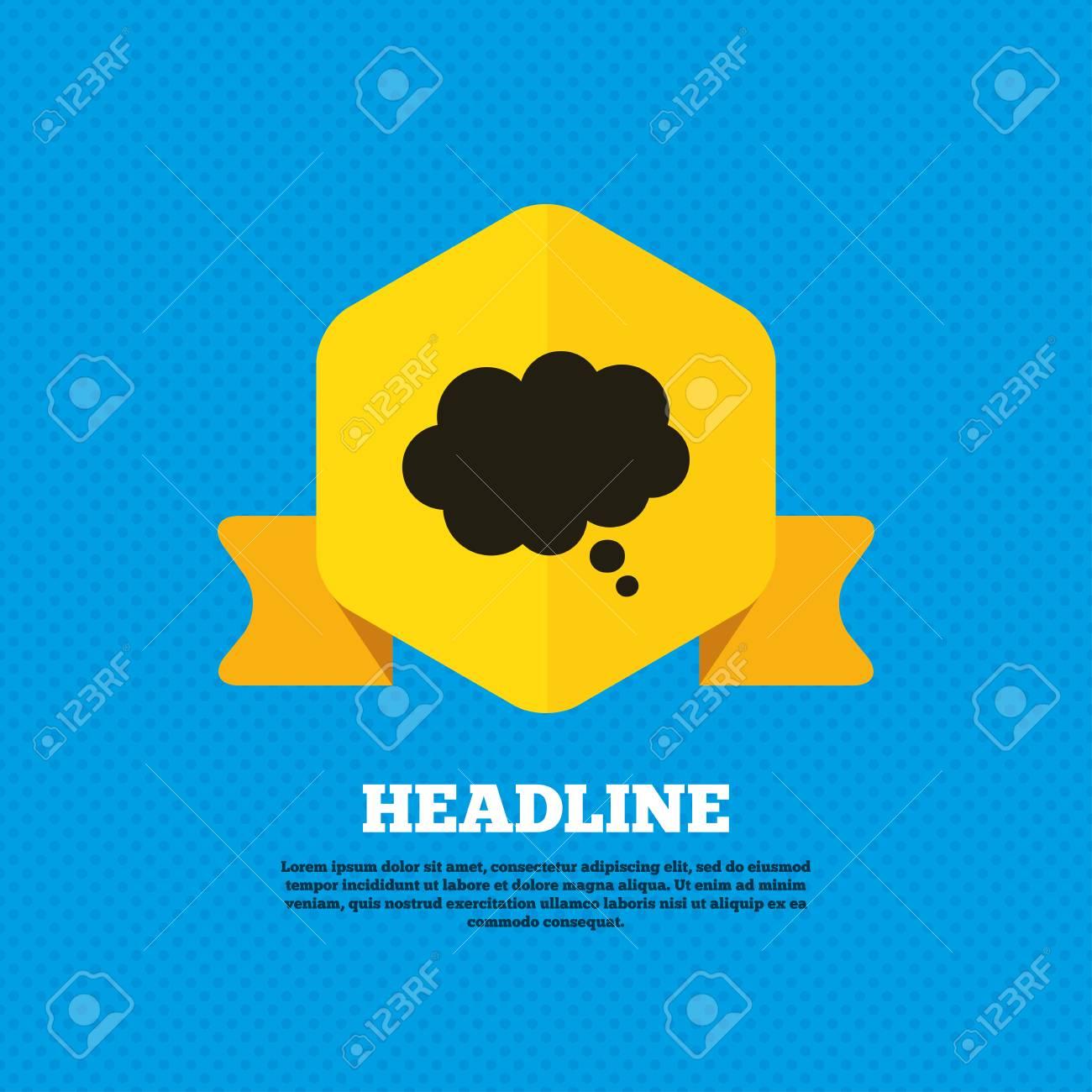 comic rede blase zeichen symbol chat denke symbol gelbes etikett tag kreise nahtlose - Hochzeitsrede Muster