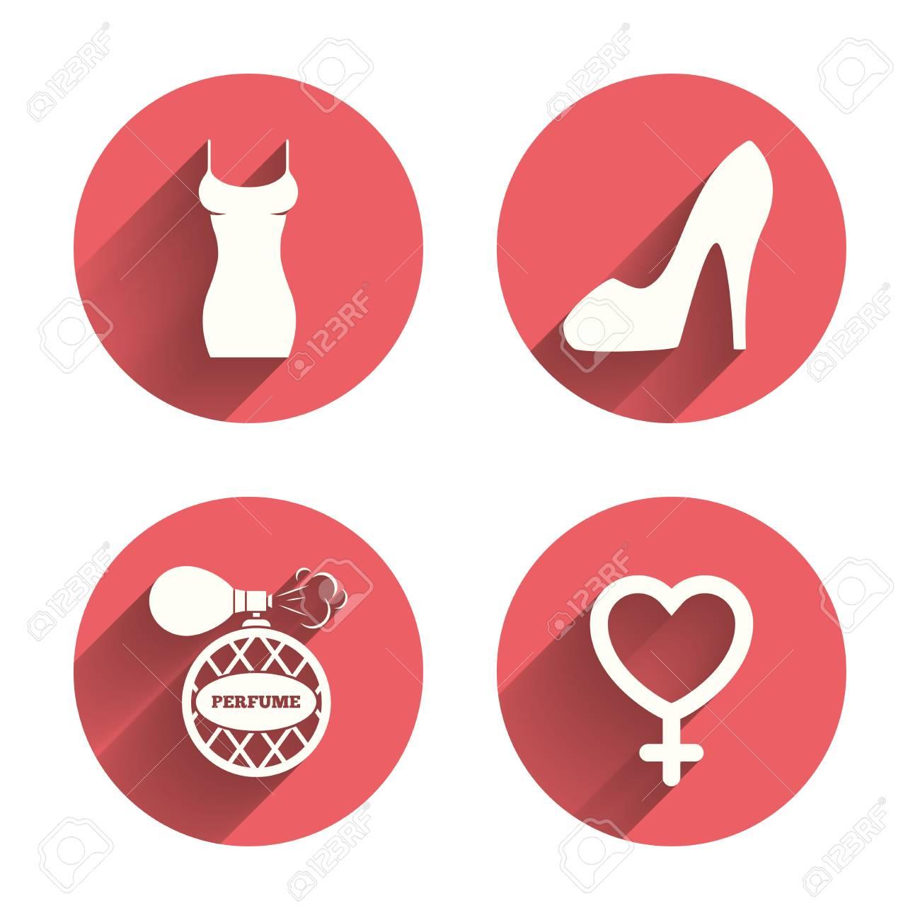 De Icône Femmessigne Chaussure Htqdrs Robe Parfum Sexysymbole Ybmf76Igyv