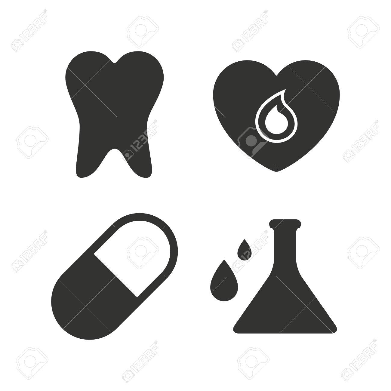 Maternity icons pill tooth chemistry and heart signs blood maternity icons pill tooth chemistry and heart signs blood donation symbol buycottarizona
