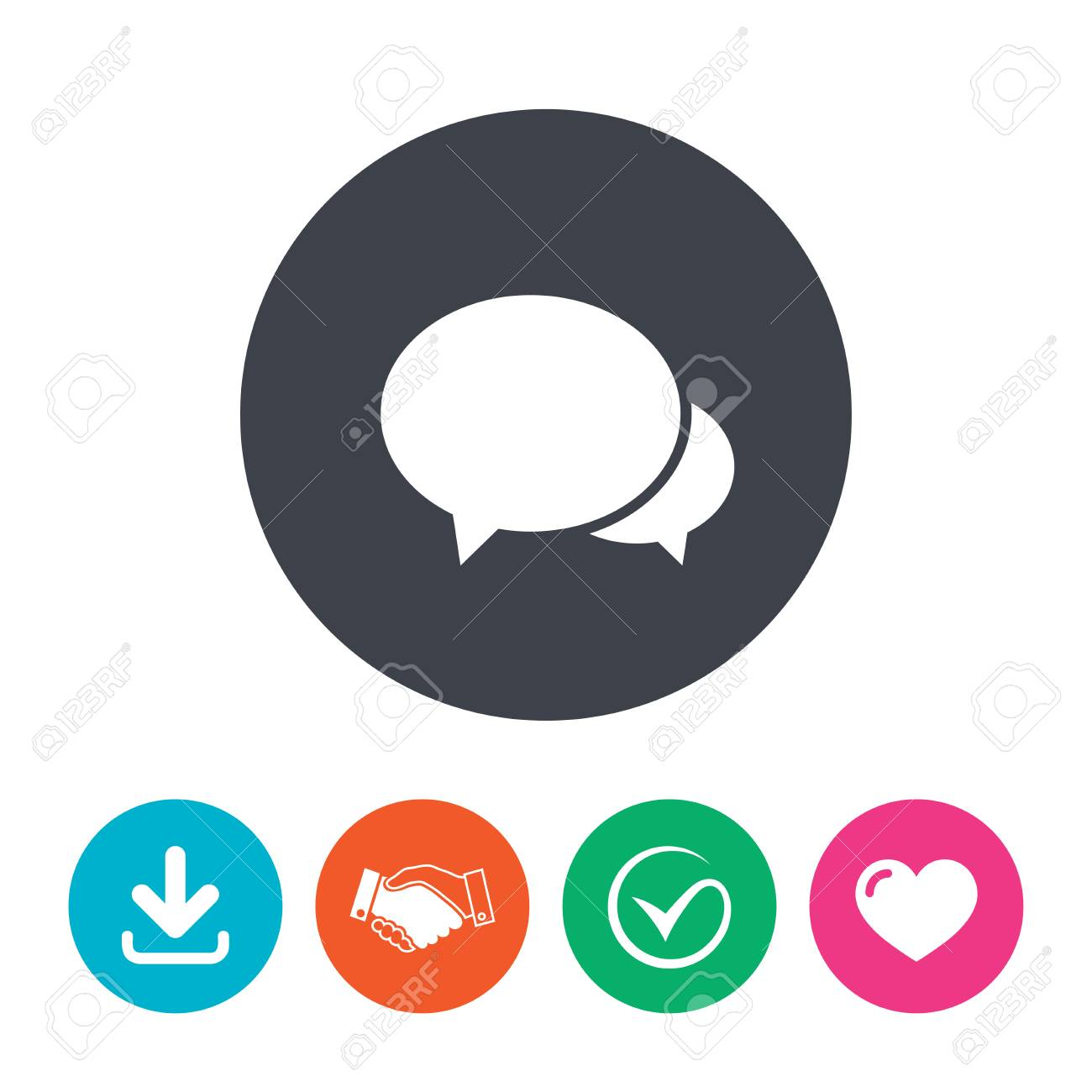 Free communication icon png 345597   download communication icon.