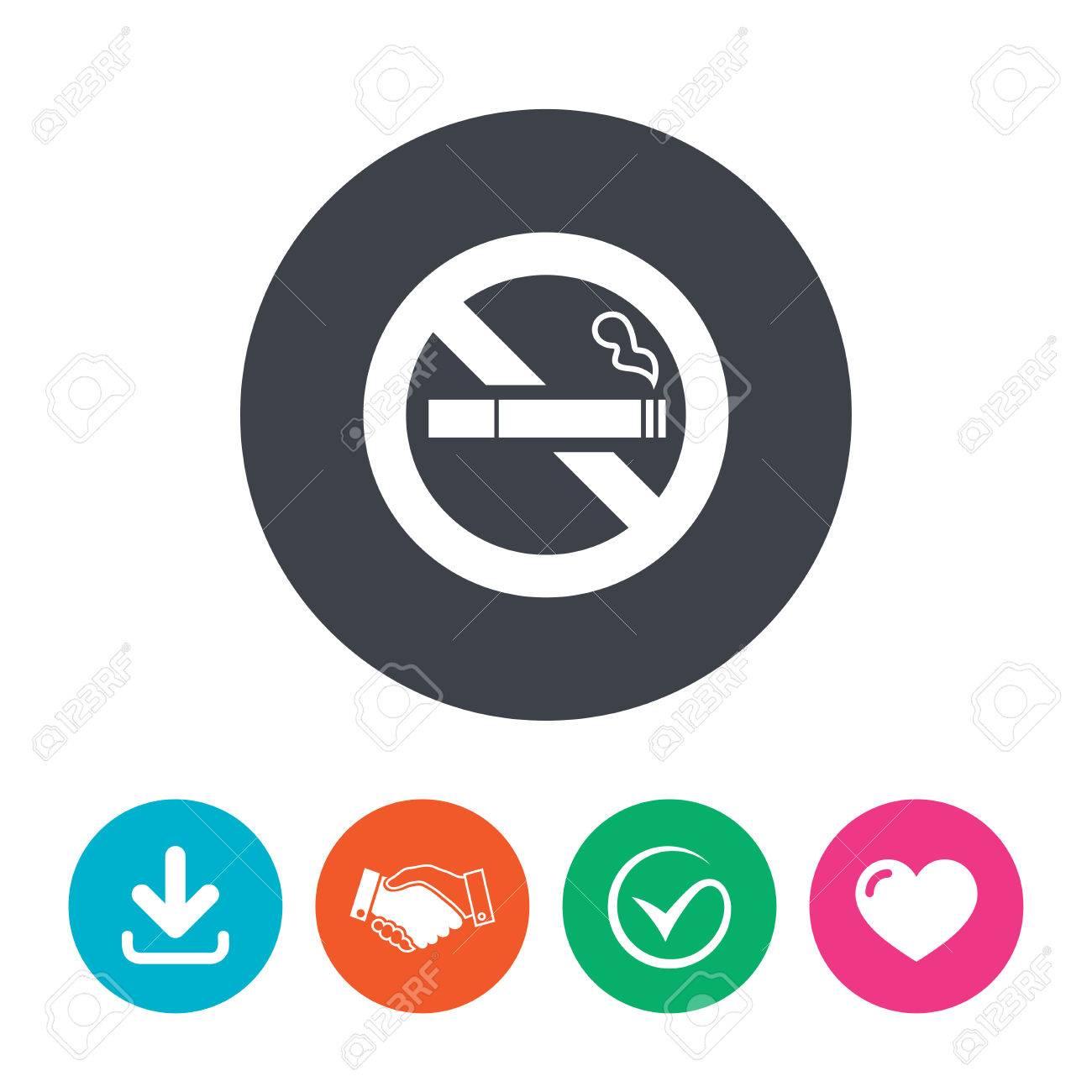 Quit smoking stock image. Image of smoking, tobacco, cigarette.