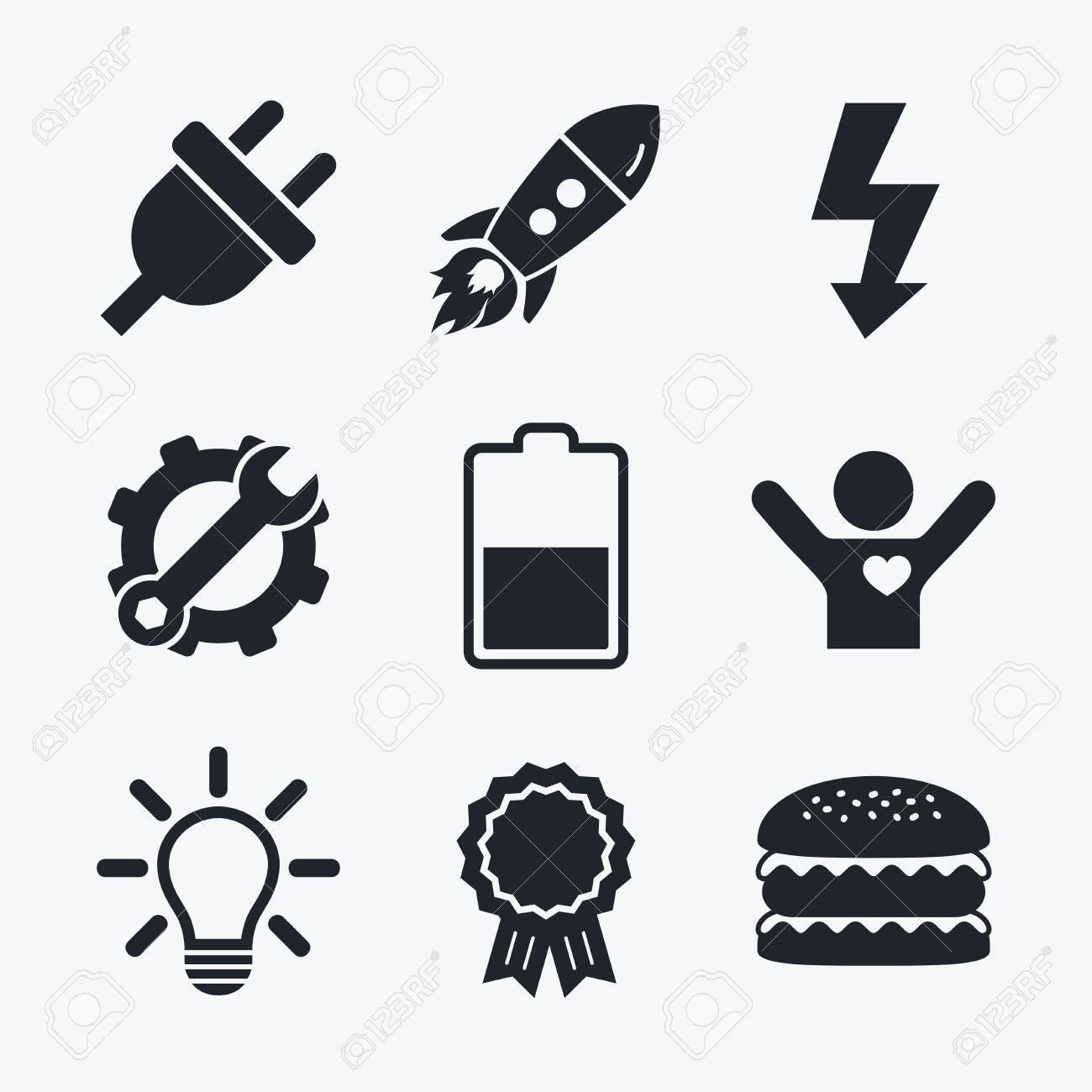 Ziemlich Symbole Die Licht Darstellen Bilder - Elektrische ...