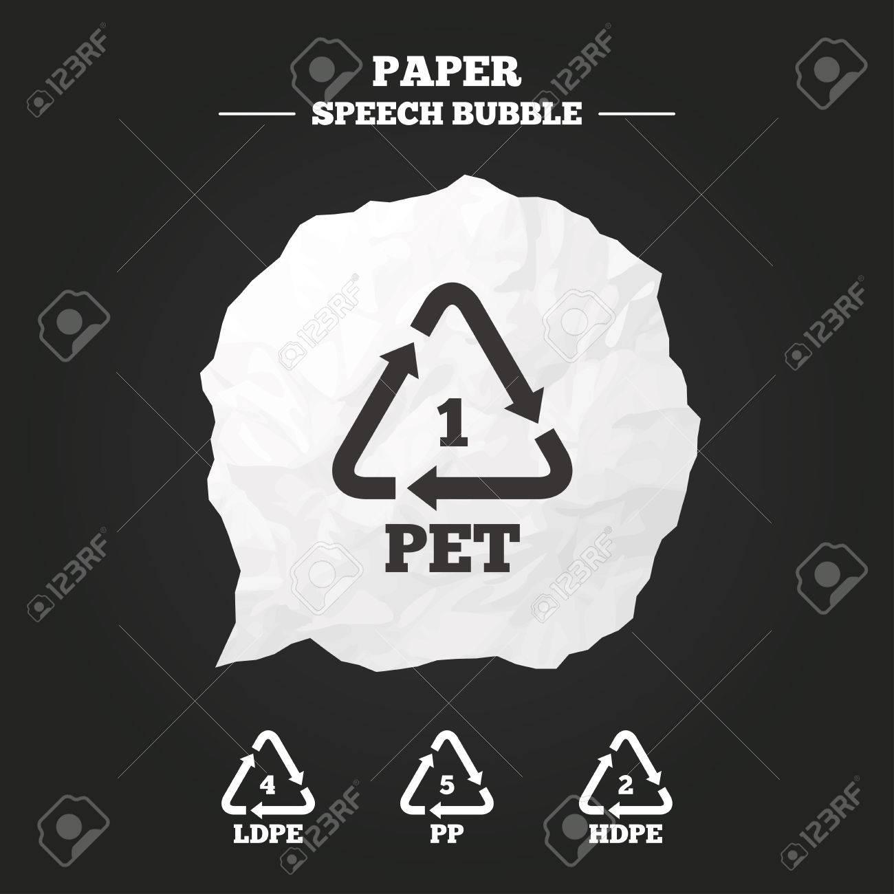 Pet 1 ld pe 4 pp 5 and hd pe 2 icons high density polyethylene pet 1 ld pe 4 pp 5 and hd pe 2 icons biocorpaavc Choice Image