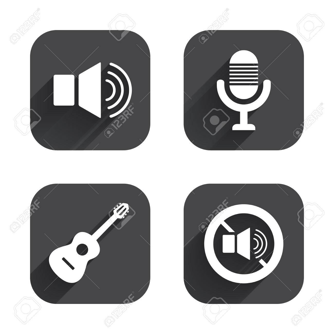 Speaker Symbol - Dolgular.com