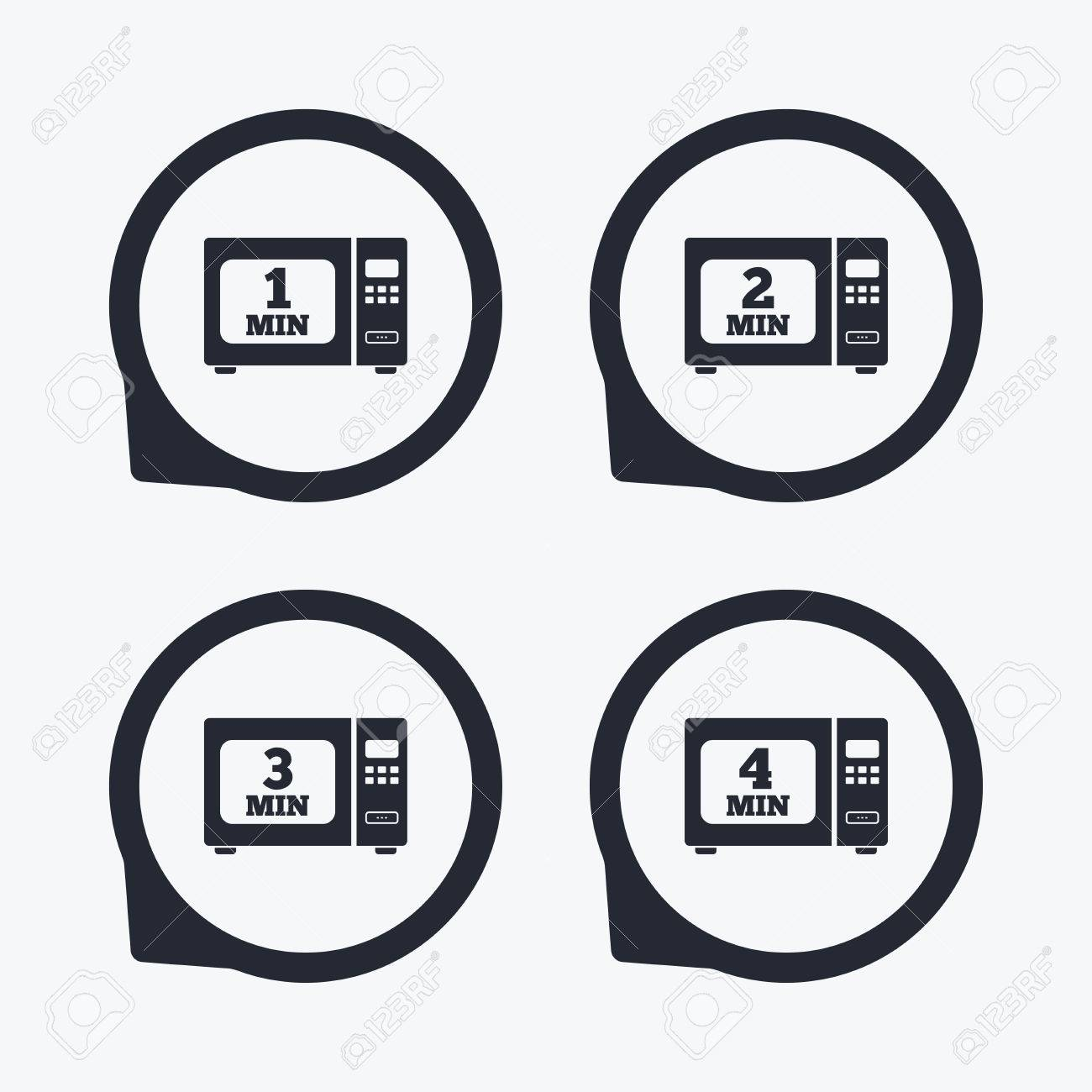 Microwave oven icons cook in electric stove symbols heat 1 microwave oven icons cook in electric stove symbols heat 1 2 3 buycottarizona Image collections