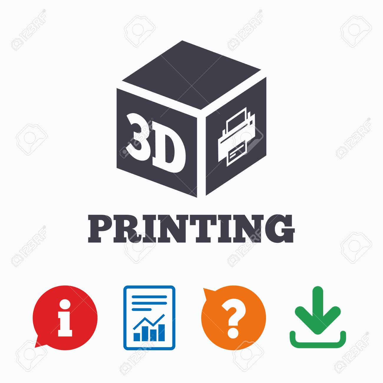 Computers/tablets & Networking Symbol Of The Brand 3d Printing Kit 3d Printers & Supplies