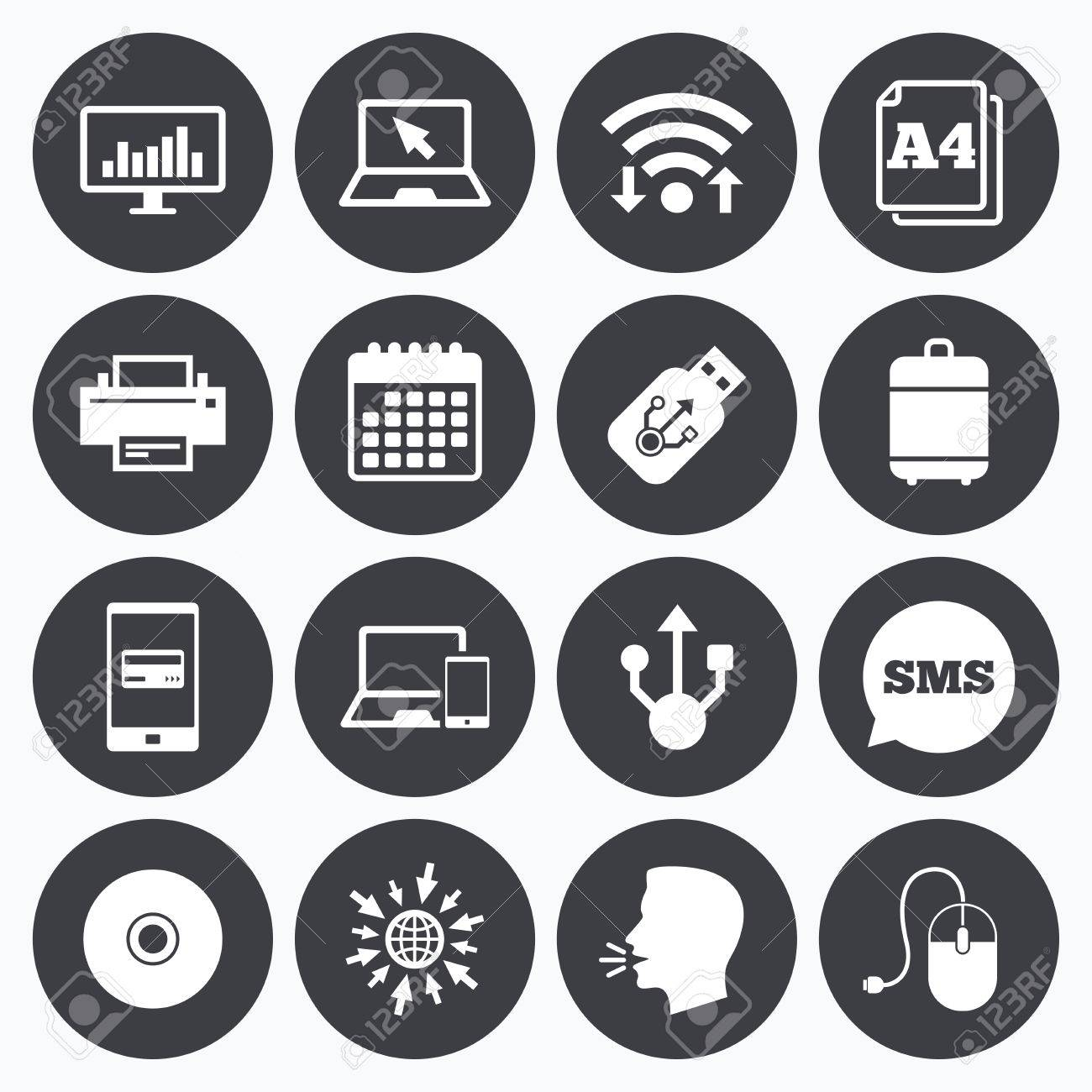 Computer signs and symbols image collections symbols and meanings wifi calendar and mobile payments computer devices icons printer wifi calendar and mobile payments computer devices biocorpaavc Gallery